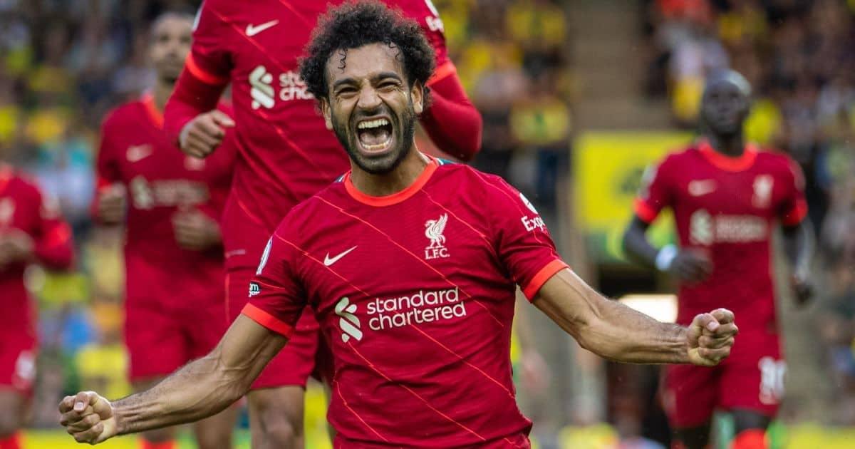 Liverpool goal thun khawl Mo Salah chuan Liverpool a cham chhunzawm zel turin a kar khat hlawh atan £500,000 a phut!