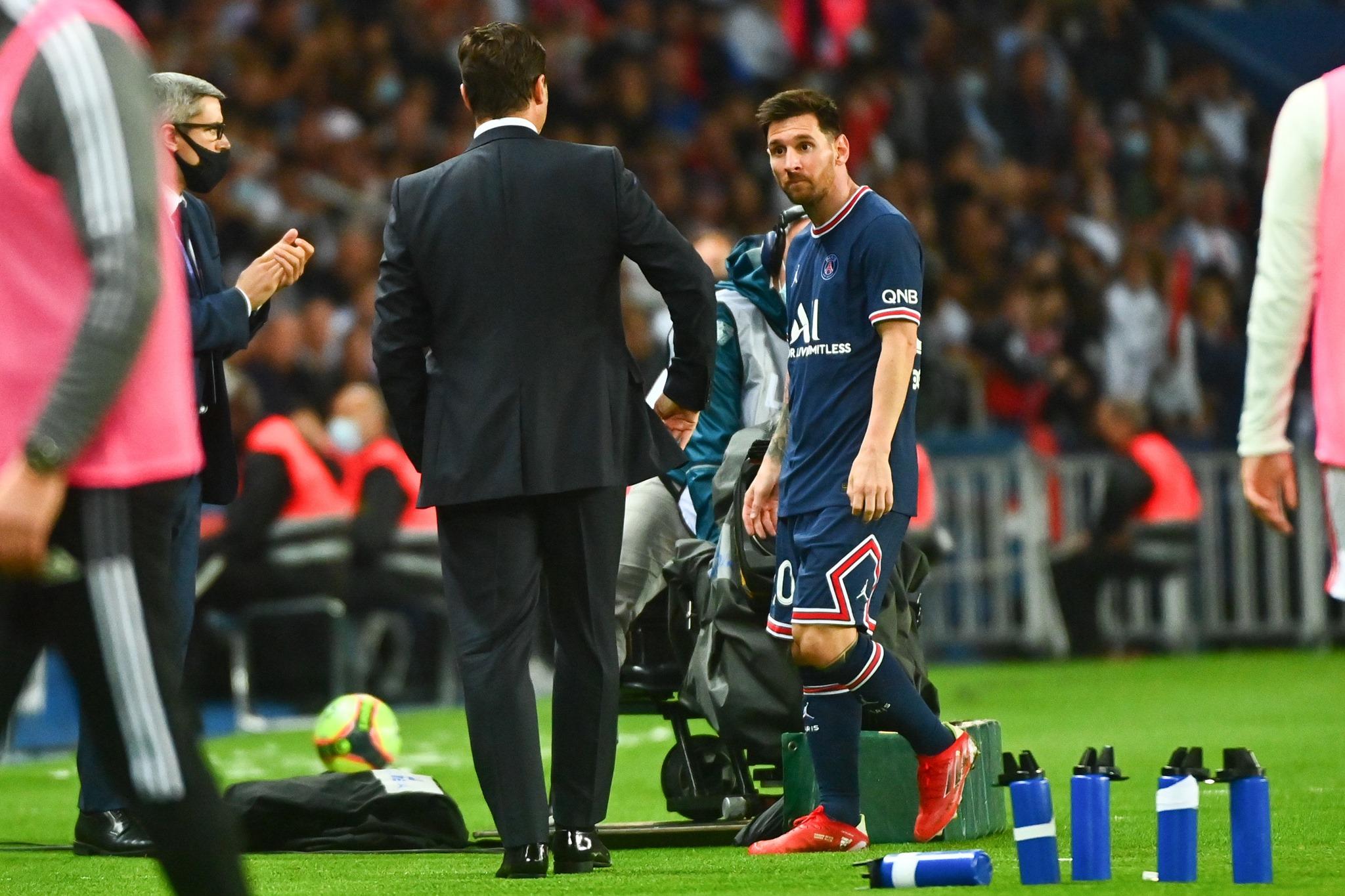 PSG-ah Messi a ropui dawn em? – Zara