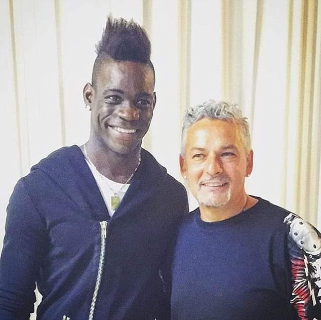 BALOTELLI: THE UNTOLD STORY<br>(Chapter XIII)