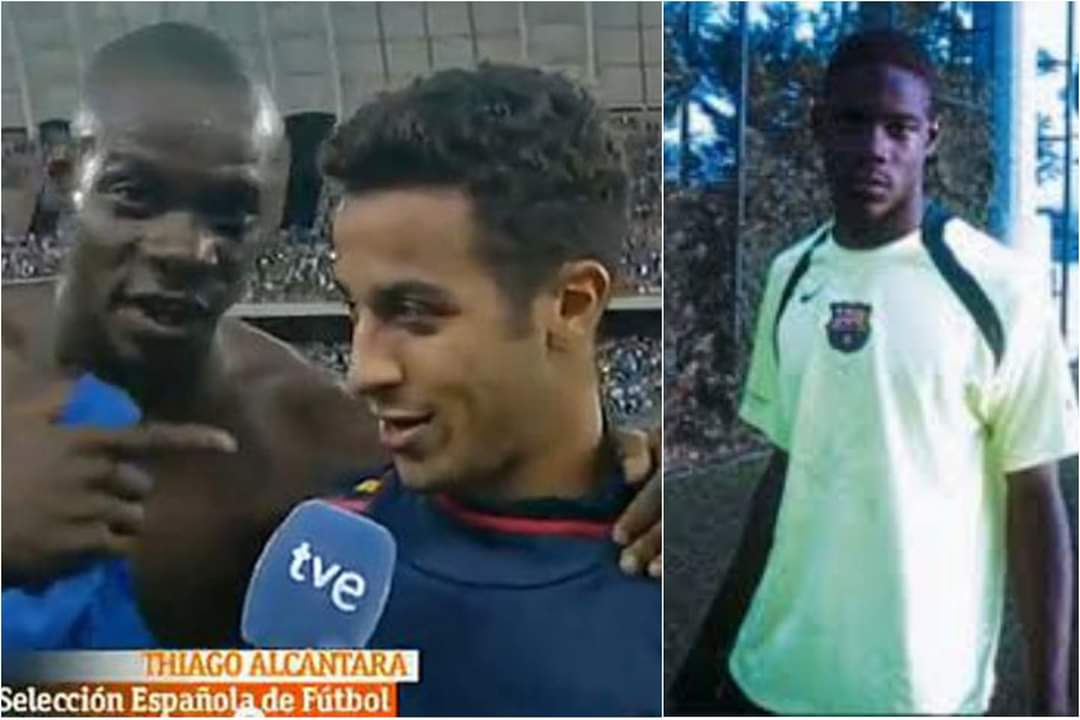 BALOTELLI: THE UNTOLD STORY<br>(Chapter: XVI)